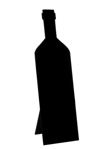 1 ardoise bouteille