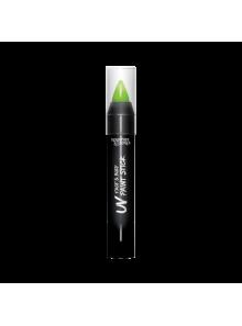 1 stick UV fluo vert