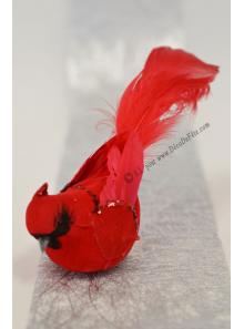 1 rouge-gorge de Noël