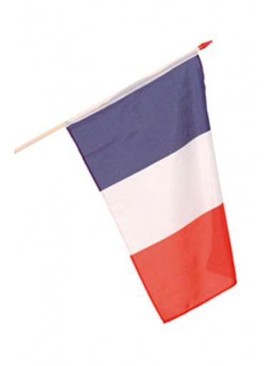 1 drapeaux FRANCE 30X45 cm