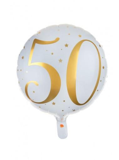 1 ballon âge 50 OR