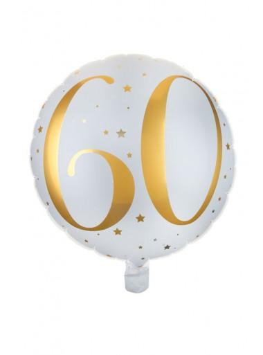1 ballon âge 60 OR