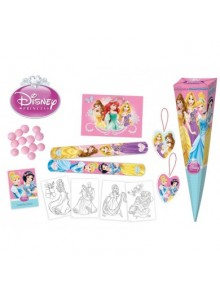 1 Cone Pochette Surprise Princesses