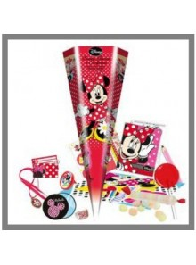 1 Cone Pochette Surprise Minnie