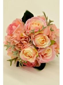 1 bouquet Etiennette rose