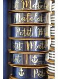 10M ruban Petit matelot