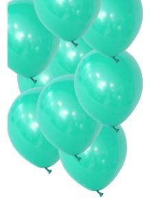50 ballons vert d'eau biodégradables