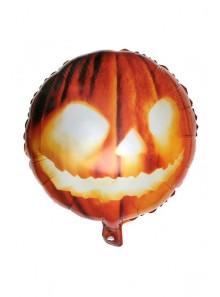 1 ballon alu HALLOWEEN