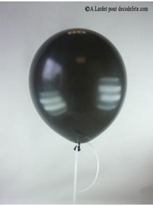 50 ballons noir