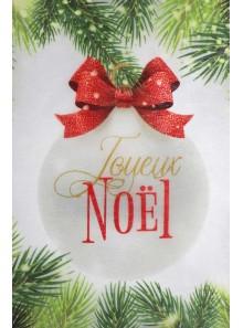 5M chemin Boule de Noel