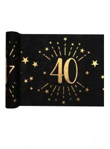 5 M chemin OR étincelles 40 ans
