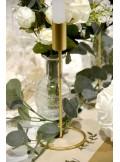 1 vase ANCIEN rond 13cm