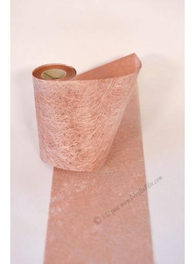10M Superposition ruban brillant ROSE GOLD