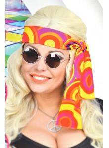 1 bandeau hippie