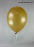 50 ballons or nacré