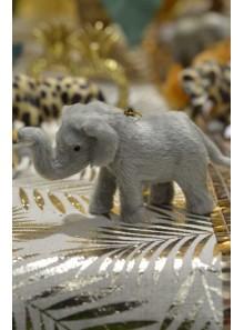 1 éléphant NATHAN