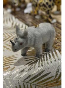 1 rhinocéros DINO