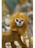 1 lionceau LEO