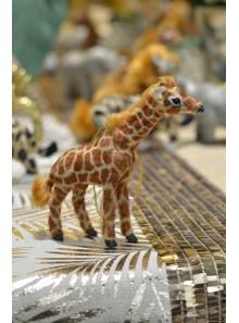 1 girafe CLARA