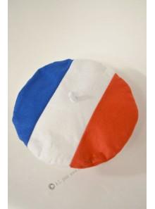 1 béret tricolore
