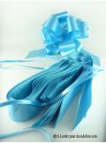 10 Noeuds automatiques classiques turquoise
