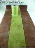 20M Superposition bandeau vert avocat