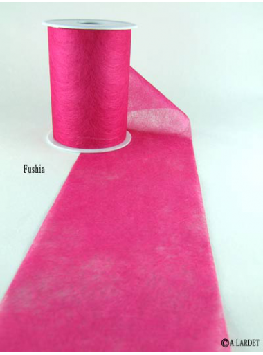 20M Superposition bandeau fushia