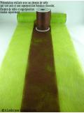 20M Superposition bandeau chocolat