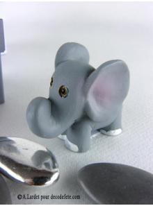 1 petit Eléphant