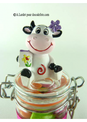 1 Vache