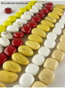 500gr Dragées  Mélange des desserts