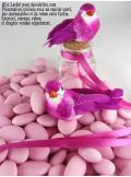 1kg Dragées Extra Ferraduel rose
