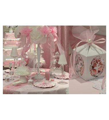 Autrefois Home Decoration Nappe Elegance