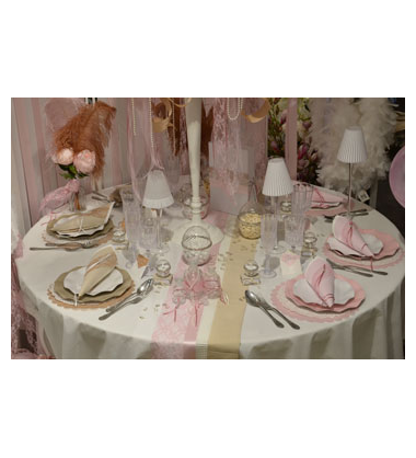 decoration-de-table-année-folles